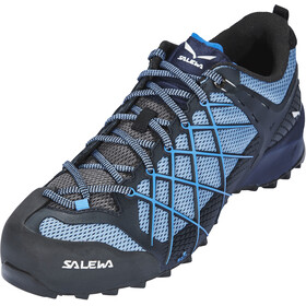 SALEWA Wildfire Chaussures Homme, premium navy/royal blue